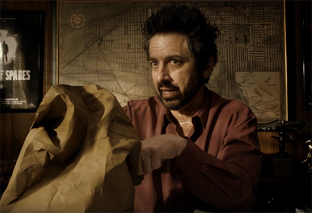 Get Shorty Series Trailer With Ray Romano & Chris O'Dowd