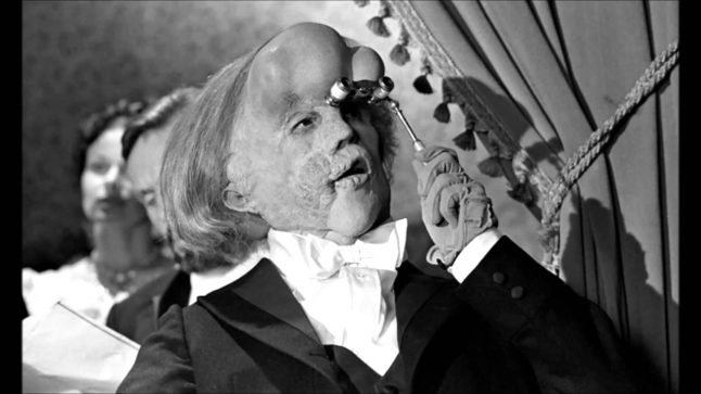 Is The Elephant Man David Lynch's Best Film?