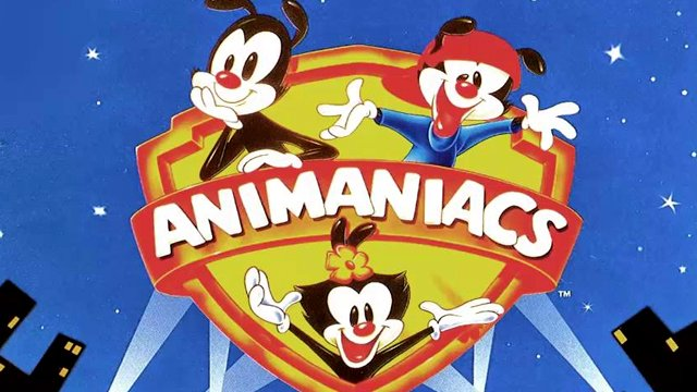 Opening To Animaniacs Volume 3 Disc 1 2018 DVD - YouTube |Animaniacs Dvd Menu