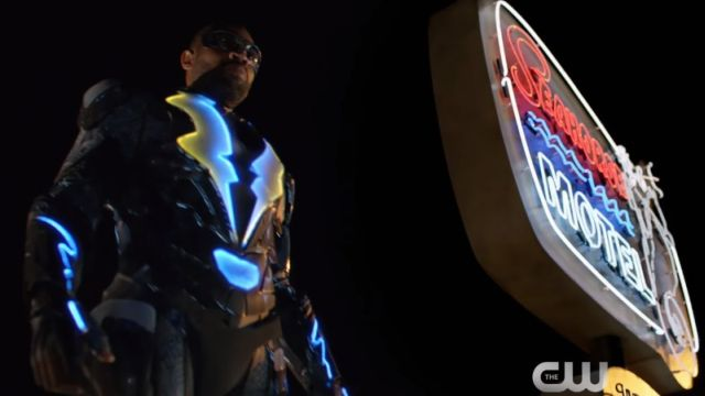The Black Lightning Trailer is Here!