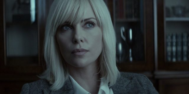 Focus Features nabs the rights to the Diablo Cody-penned Tully starring Charlize Theron