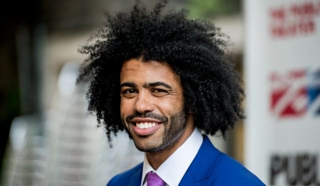 Hamilton's Daveed Diggs to Star in TNT Pilot of Snowpiercer