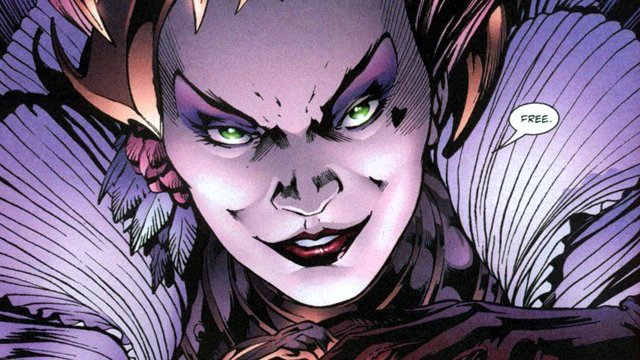 The queen of Fables could appear in the Wonder Woman sequel. Who would you like to see play the Wonder Woman sequel villain?