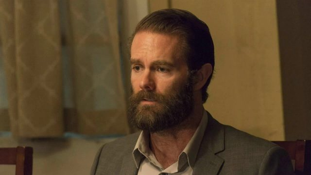 Garret Dillahunt joins the cast of director Steve McQueen's Widows