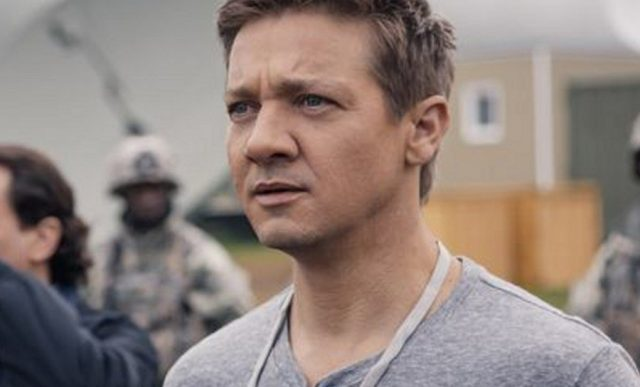 Jeremy Renner is set to take on legendary gunslinger Doc Holliday in a new film
