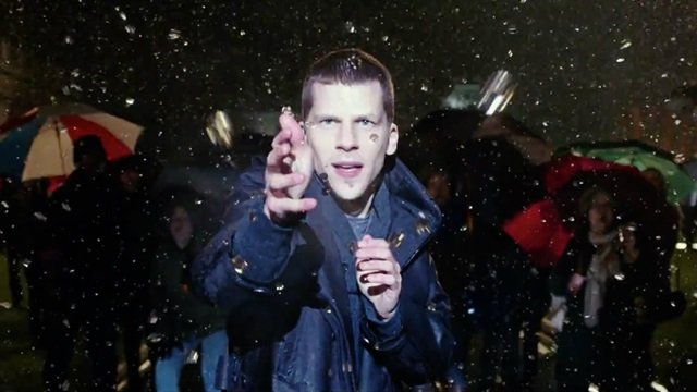 Famous mime Marcel Marceau to be portrayed by Jesse Eisenberg in Resistance
