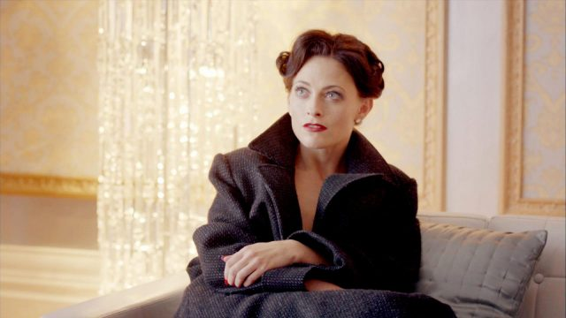 Lara Pulver to join Anna Paquin and Terrence Howard in Philip K. Dick's Electric Dreams for Amazon