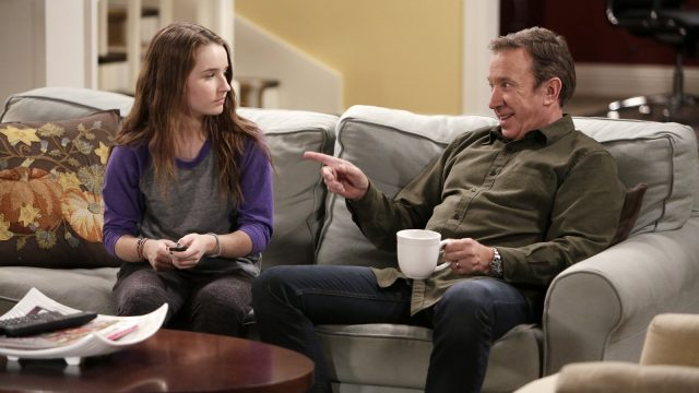 After six seasons, Last Man Standing starring Tim Allen has been canceled by ABC