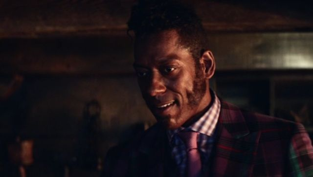 Meet Orlando Jones' Mr. Nancy/Anansi in American Gods Episode 2 Clip
