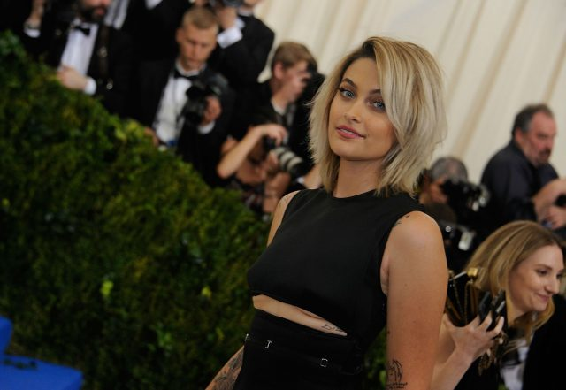 Paris Jackson is set to make her feature film debut in 'Untitled Nash Edgerton Project' for Amazon