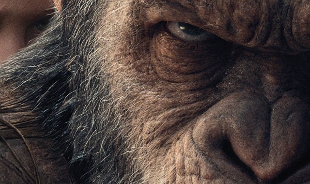 The Final War for the Planet of the Apes Trailer Teases the End of Man