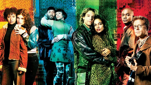 A live musical production of the Tony Award-, Grammy Award- and Pulitzer Prize-winning musical Rent announced by FOX