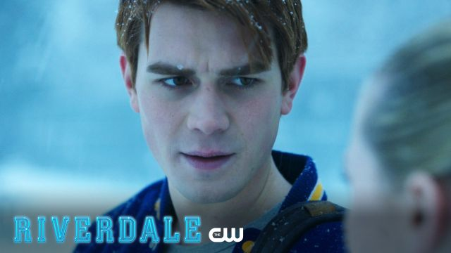 The Riverdale Season Finale Trailer is Here!