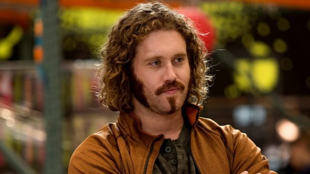 TJ Miller Basically Plays Boba Fett In Steven Spielberg's Ready Player One