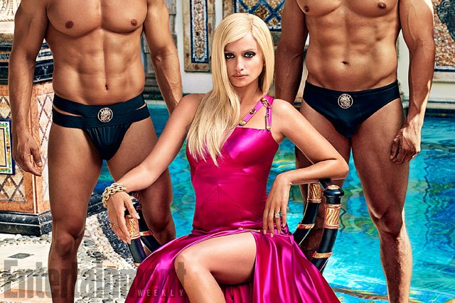 Gianni Versace: American Crime Story Will Now be the Second Installment