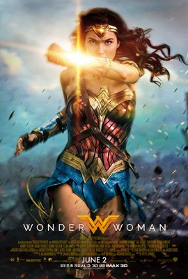 Wonder Woman Review at ComingSoon.net