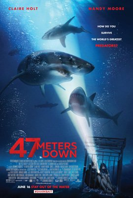 47 Meters Down Review at ComingSoon.net