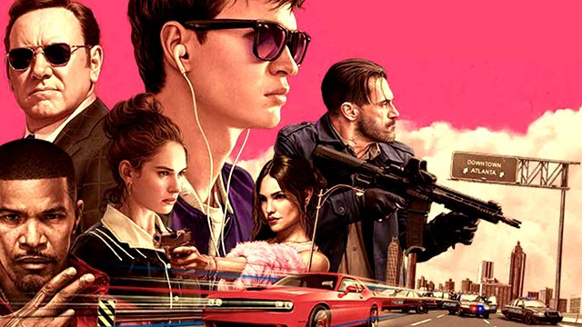 Sit down with the Baby Driver cast. Check out our Baby Driver cast interviews!