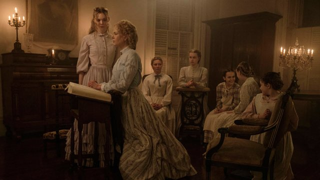 Sit down with Sofia Coppola and her Beguiled cast. Watch our The Beguiled cast interviews!