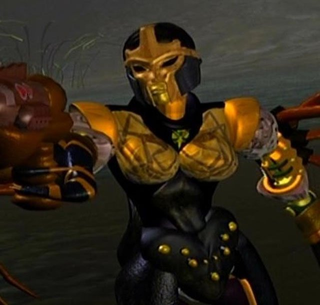 Blackarachnia is one of the Transformers characters we'd like to see in future films.