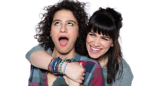 Watch the Broad City season four trailer. Will you tune in for Broad City season four?