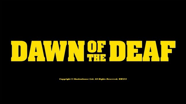 Watch Acclaimed Horror Short Dawn of the Deaf