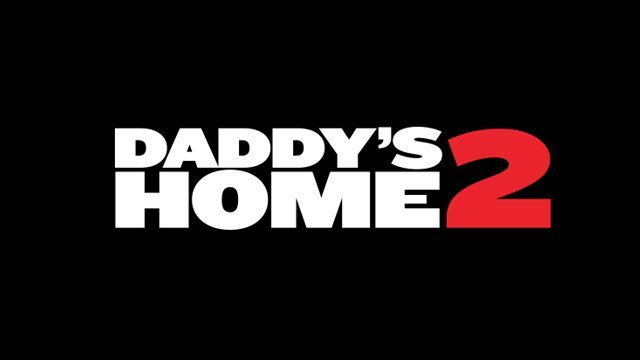 Watch the new Daddy's Home 2 trailer! Let us know what you think of the Daddy's Home 2 trailer.