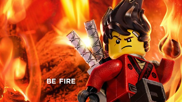 Lego Ninjago Movie Characters Guide Comingsoonnet