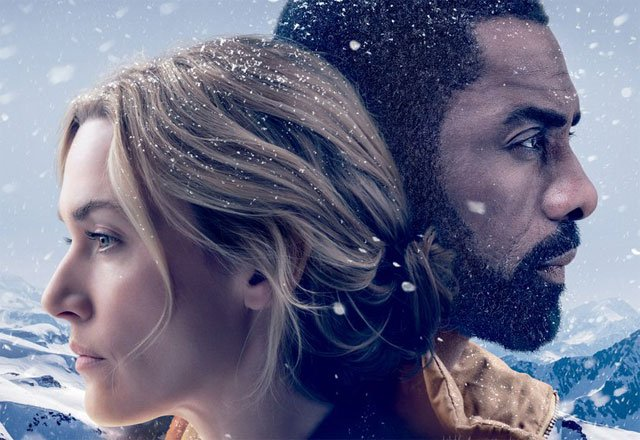 CS Video: Kate Winslet and Idris Elba on The Mountain Between Us