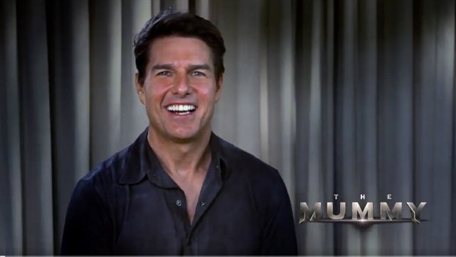 Tom Cruise was terrified of original 'The Mummy'