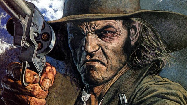 Relive the Saint of Killers' origin with a new Preacher video. Go back and see how the Saint of Killers came to be.