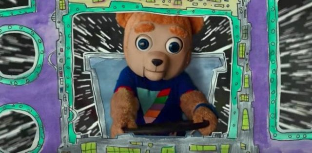 Check out a new Brigsby Bear trailer with Mark Hamill and Kyle Mooney