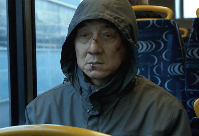Jackie Chan Gets Revenge in The Foreigner Trailer