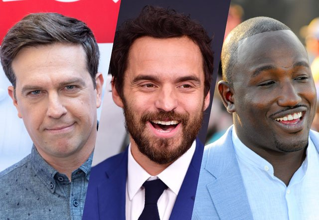 Production Begins on Tag, Starring Helms, Johnson & Buress