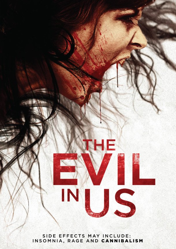 Exclusive The Evil in Us Clip is as Subtle as Scarface