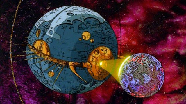 Unicron 2 is another one of the key Transformers characters.