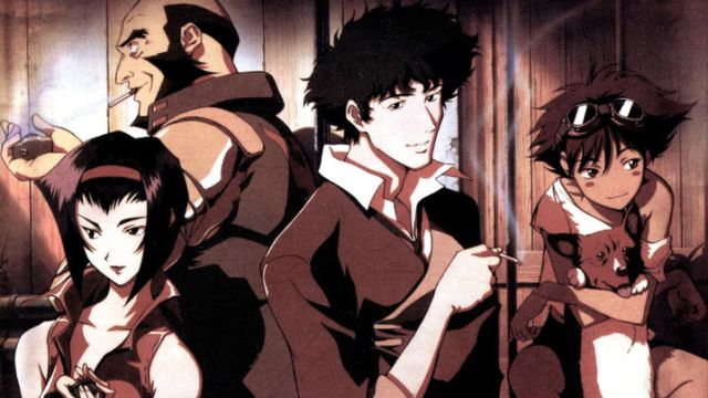 Action Cowboy Bebop TV Series in Development