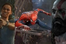 E3 2017: PlayStation Trailers Including God of War, Spider-Man and More!