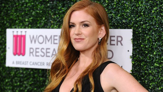 Isla Fisher is the latest to join the Tag cast. The Tag cast also includes Ed Helms, Jeremy Renner, John Hamm and Rashida Jones.