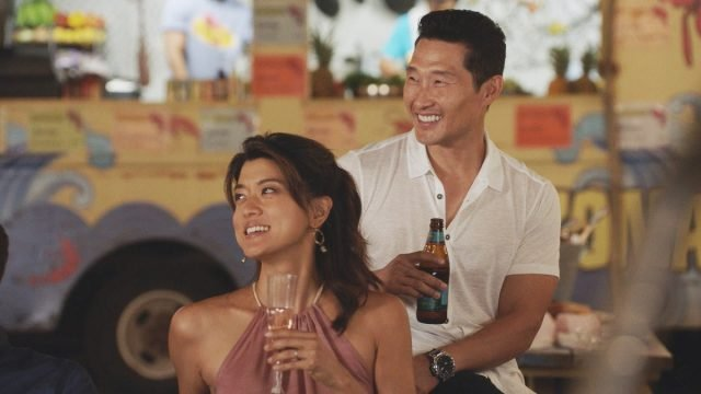 Daniel Dae Kim, Grace Park to leave 'Hawaii Five-0'