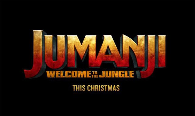 The Game Continues in the New Jumanji Trailer Tease