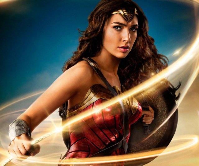 Wonder Woman Lassos $38.8 Million on Friday