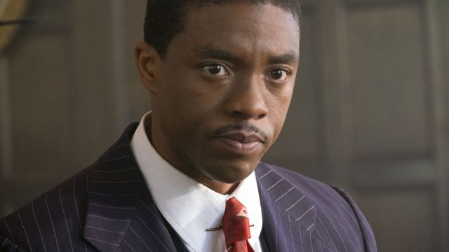 First Trailer Arrives for Marshall Starring Chadwick Boseman