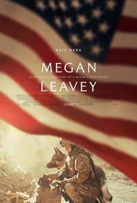 Megan Leavey Review at ComingSoon.net