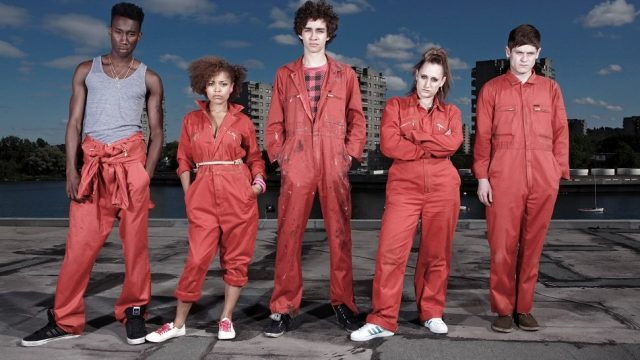 Misfits Reboot: British Series Pilot Ordered by Freeform