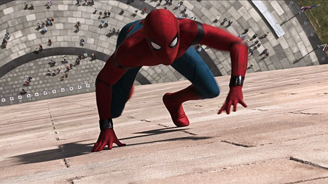 Watch The Spider-Man: Homecoming Premiere Livestream!