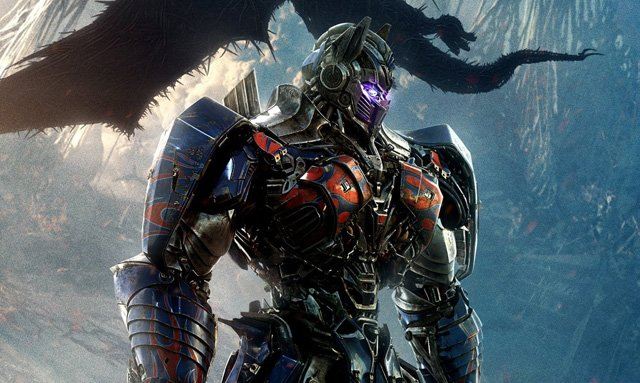 New TRANSFORMERS: THE LAST KNIGHT International Trailer Is Here!