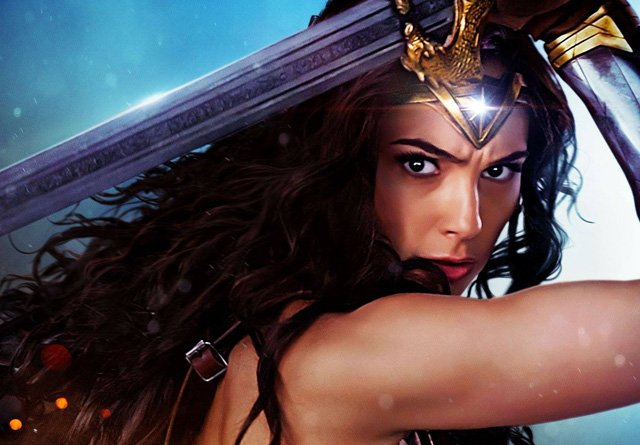 Wonder Woman Opens to a Powerful $228.1 Million Worldwide