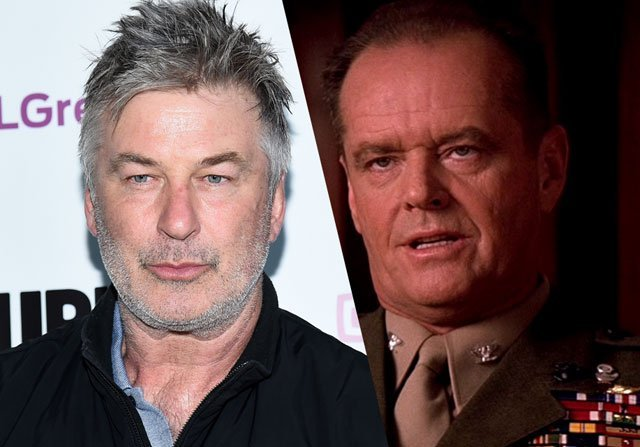 Alec Baldwin to Star in NBC's A Few Good Men Live