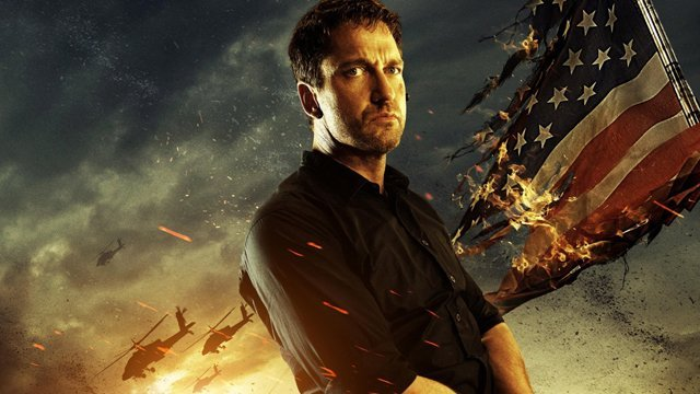 Ric Roman Waugh will direct Angel Has Fallen. Ric Roman Waugh recently directed Shot Caller.